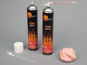 FP200 Fire Rated Foam